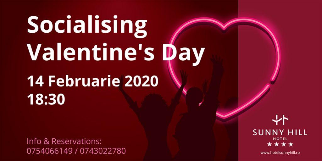 valentines day cluj napoca 2020