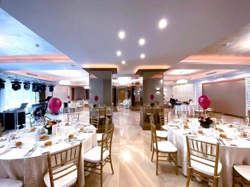 hotel cluj napoca sunny hill sala evenimente si nunti venezia-2